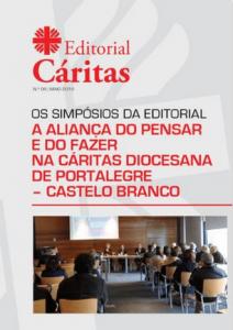 A Aliança do Pensar e do Fazer na Cáritas Diocesana de Portalegre-Castelo Branco