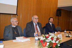 Conselho Geral da Cáritas Portuguesa