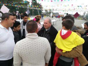 Bispo da Diocese de Viseu