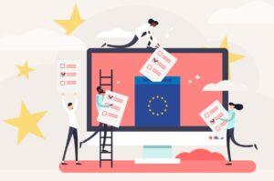 caritas eleições europeias