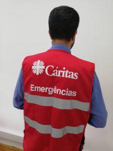 Cáritas na resposta a emergências