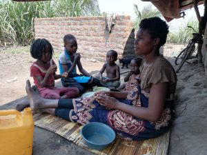 Moçambique: Recuperar vidas. Restaurar a Esperança