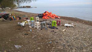 É urgente uma resposta humana na fronteira entre a Grécia e a Turquia